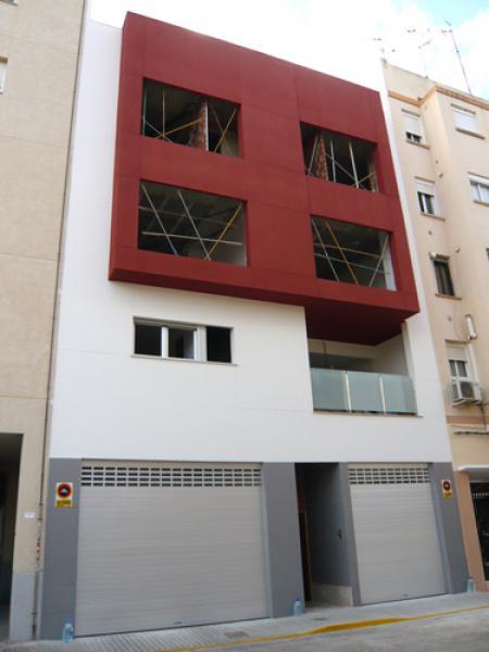 edificio vergara fachada