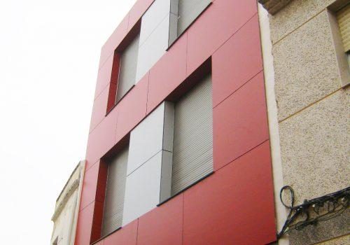 edificio cofradia