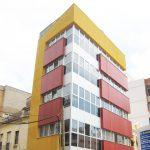 Edificio Palomares