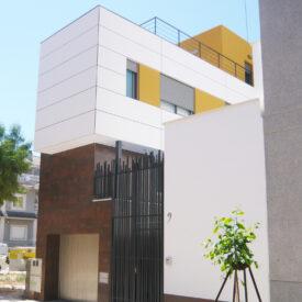 arquitecto tecnico castellon