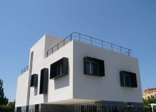 Casa Farinos
