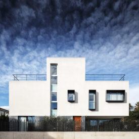 casa Aleph Arquitectos