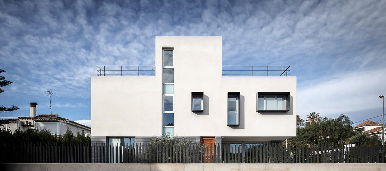 Aleph estudio arquitectura
