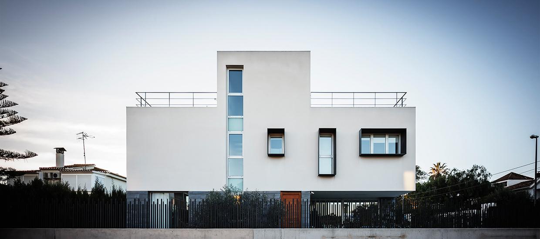 Aleph Arquitectos valencia